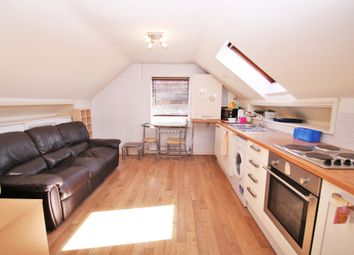 Thumbnail 1 bed flat to rent in Cleveland Road, Uxbridge