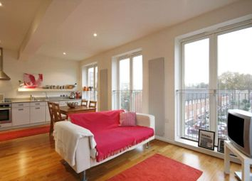 Thumbnail 2 bed property to rent in Stepney City, Clark Street, London