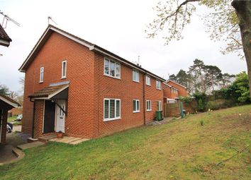Thumbnail 1 bedroom property to rent in The Orchard, Lightwater, Surrey
