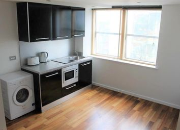 Thumbnail 1 bed flat to rent in Capital Quarter, Wellington Street, Leeds