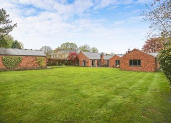 Thumbnail 5 bed detached house for sale in Moss Road, Alderley Edge, Cheshire, Uk