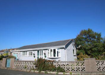Thumbnail 3 bed detached bungalow for sale in 4 Close Corneil, Port Erin