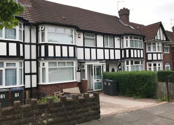 Thumbnail 3 bed terraced house to rent in Old Farm Road, Stechford, Birmingham