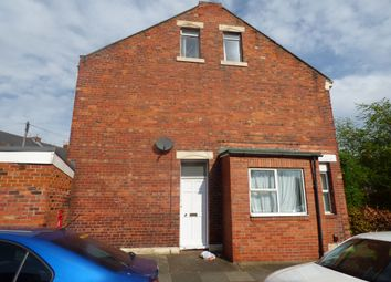Thumbnail 5 bed terraced house to rent in Third Avenue, Heaton, Newcastle Upon Tyne