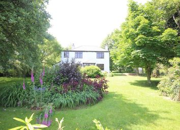 Thumbnail 4 bed detached house for sale in Manaton, Newton Abbot