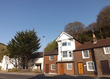 Thumbnail 3 bed property to rent in Malling Street, Lewes