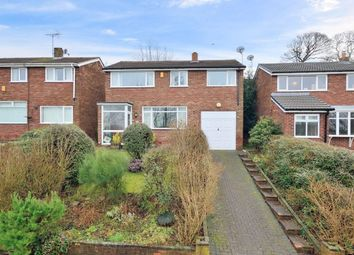 Thumbnail 4 bed detached house for sale in Penrith Close, Frodsham