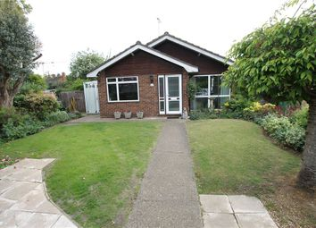 Thumbnail 2 bed detached house for sale in Hollybank, West End, Woking, Surrey