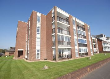 Thumbnail 2 bed flat for sale in Freshwater Court, Lee-On-The-Solent
