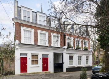 Thumbnail 2 bedroom flat to rent in Kensington Church Walk, London