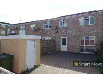 Thumbnail 3 bedroom semi-detached house to rent in Field Walk, Peterborough, Cambridgeshire.