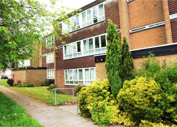 Thumbnail 2 bedroom flat for sale in Brantley Avenue, Wolverhampton