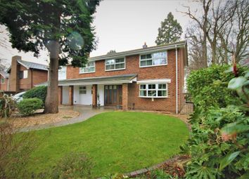 Thumbnail 5 bed detached house for sale in Woodside Grove, Stockton-On-Tees