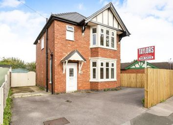 Thumbnail 3 bed detached house for sale in Cotteswold Road, Gloucester, Gloucestershire, England