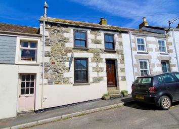 Thumbnail 3 bed cottage for sale in Mounts Road, Porthleven, Helston
