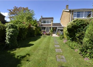Thumbnail 3 bedroom link-detached house for sale in Charlton Road, Brentry, Bristol