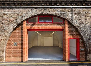 Thumbnail Industrial to let in Crown Street, London