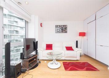 Thumbnail  Studio to rent in Ontario Tower, 4 Fairmont Avenue, London