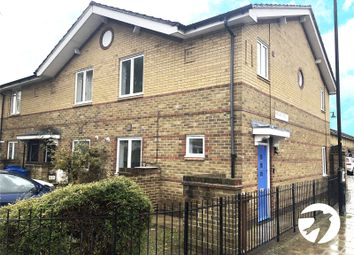 Thumbnail 3 bed property for sale in Haslam Street, Peckham, London