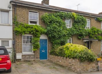 Thumbnail 2 bed terraced house for sale in Church Lane, London