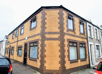 Thumbnail 8 bed end terrace house for sale in Coburn Street, Cathays, Cardiff