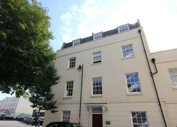 Thumbnail 2 bed flat to rent in Falcon Road, Plymouth