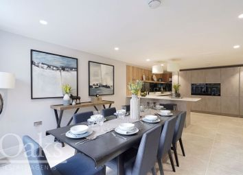 Thumbnail 4 bed end terrace house for sale in Guildersfield Road, London