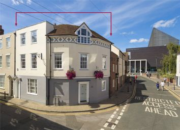 Thumbnail 4 bedroom town house for sale in The Friars, Canterbury, Kent