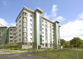 Thumbnail 2 bed flat for sale in 5/8 Lochend Park View, Easter Road, Edinburgh