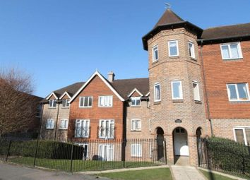 Thumbnail 2 bed flat to rent in Ockford Road, Godalming