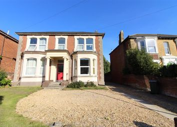 Thumbnail 8 bed detached house to rent in Hill Lane, Southampton