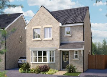 "Thumbnail 3 bedroom detached house for sale in ""The Epsom"" at Cleveland Drive, Brockworth, Gloucester"