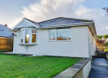 Thumbnail 2 bed detached bungalow to rent in Avenue Road, Newton Abbot