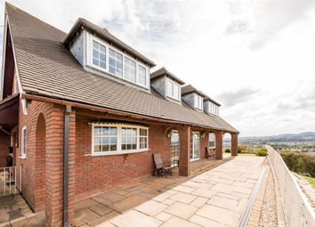Thumbnail 3 bed detached house for sale in Hockley Lane, Dudley