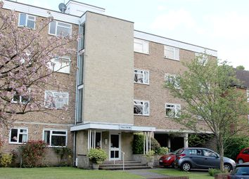 Thumbnail 4 bed flat to rent in Lovelace Road, Surbtion