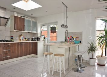 Thumbnail 4 bed end terrace house for sale in Cameron Road, Catford