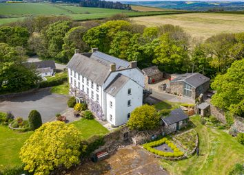 Thumbnail 12 bed detached house for sale in Cuffern, Roch, Pembrokeshire