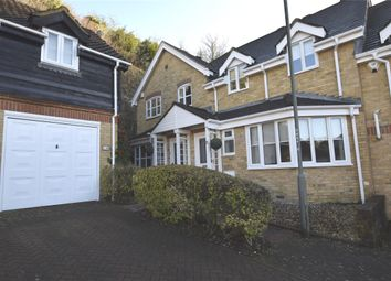 Thumbnail 2 bed end terrace house for sale in Foxwood Grove, Pratts Bottom, Orpington, Kent