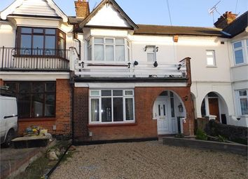 Thumbnail 2 bed flat to rent in Lovelace Avenue, Southend-On-Sea