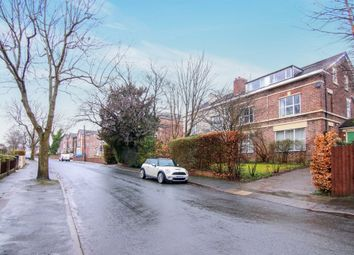 Thumbnail 1 bed flat for sale in Thorburn Road, New Ferry, Wirral