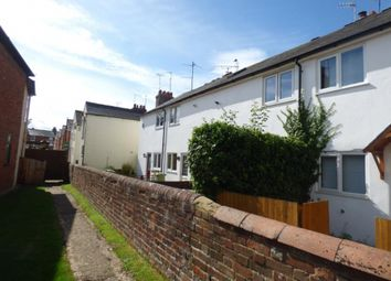 Thumbnail 3 bedroom terraced house to rent in Jubilee Terrace, Stony Stratford, Milton Keynes