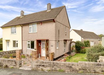 Thumbnail 2 bedroom semi-detached house for sale in Southernway, Plymouth, Devon