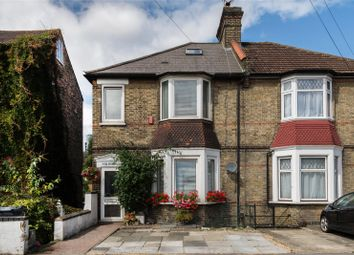 Thumbnail 5 bedroom semi-detached house for sale in Milton Road, Croydon