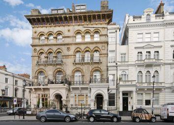 Thumbnail 2 bed maisonette for sale in Queen's Gate Terrace, South Kensington, London