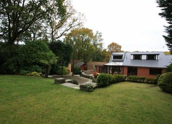 Thumbnail 4 bed detached house to rent in Sennicar Lane, Wigan