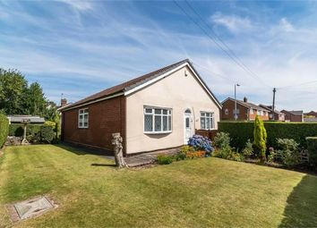 Thumbnail 4 bed detached bungalow for sale in Cannock Road, Chase Terrace, Burntwood, Staffordshire