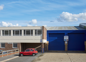 Thumbnail Warehouse to let in Sterling Way, Reading