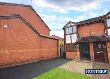 Thumbnail 2 bed semi-detached house to rent in Diamond Park Drive, Stourbridge