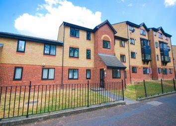 Thumbnail Flat to rent in Viking Place, Seymour Road, London