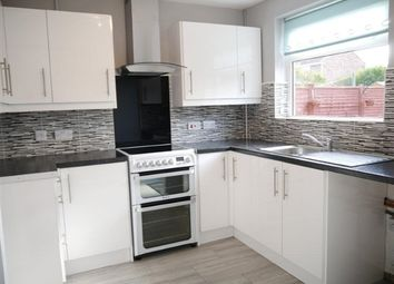Thumbnail 2 bed end terrace house to rent in Moorland Road, Bridgwater